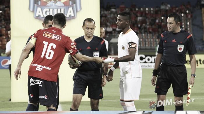 DIM 0-1 Envigado FC: puntuaciones del 'Poderoso'