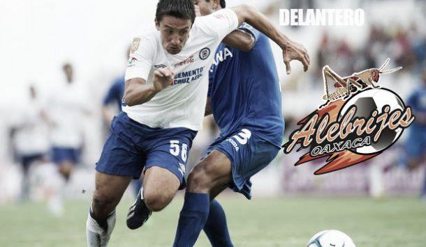 Pablo Torres, último Alebrije para el Clausura 2015