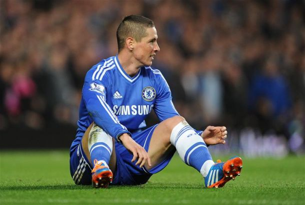 Torres: My own decision to leave Chelsea, not Mourinho