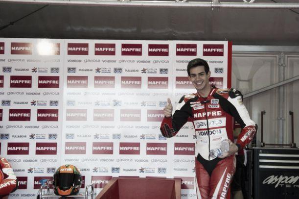 Superbike, Jordi Torres con Red Devils Aprilia per il 2015