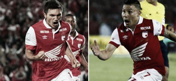 Torres y Arias al DIM