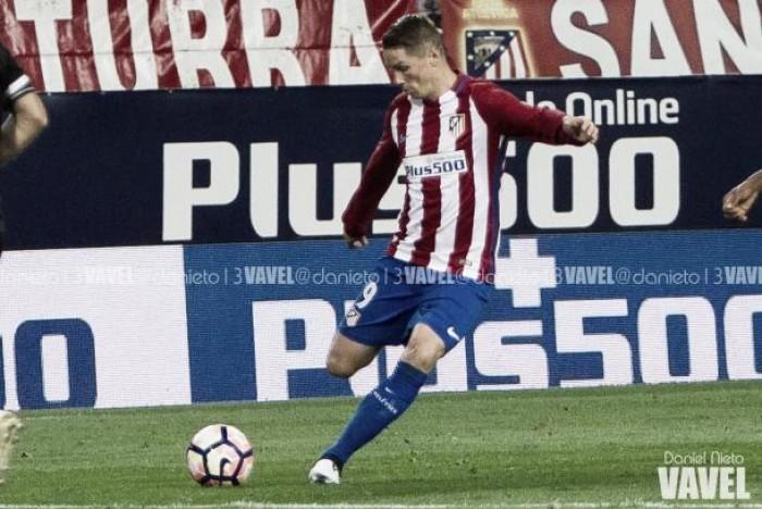 Anuario VAVEL Atlético de Madrid 2017: Fernando Torres, el latido rojiblanco