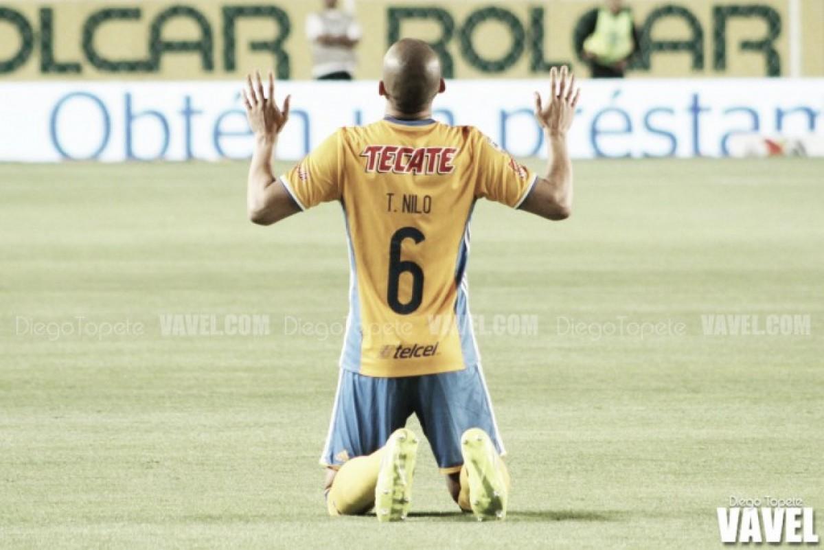 """Jorge Torres Nilo: """"Siempre es bueno corregir cosas cuando se gana"""""""