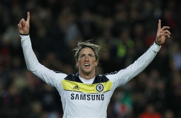 Chelsea beat Barca to go through to Champions League final