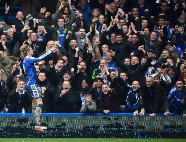 Torres gets a hat-trick as Chelsea demolish QPR