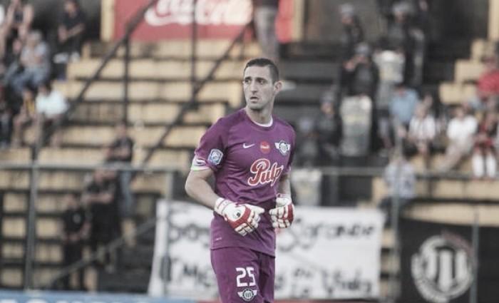 Rionegro FC cerró su cuarto fichaje de la temporada