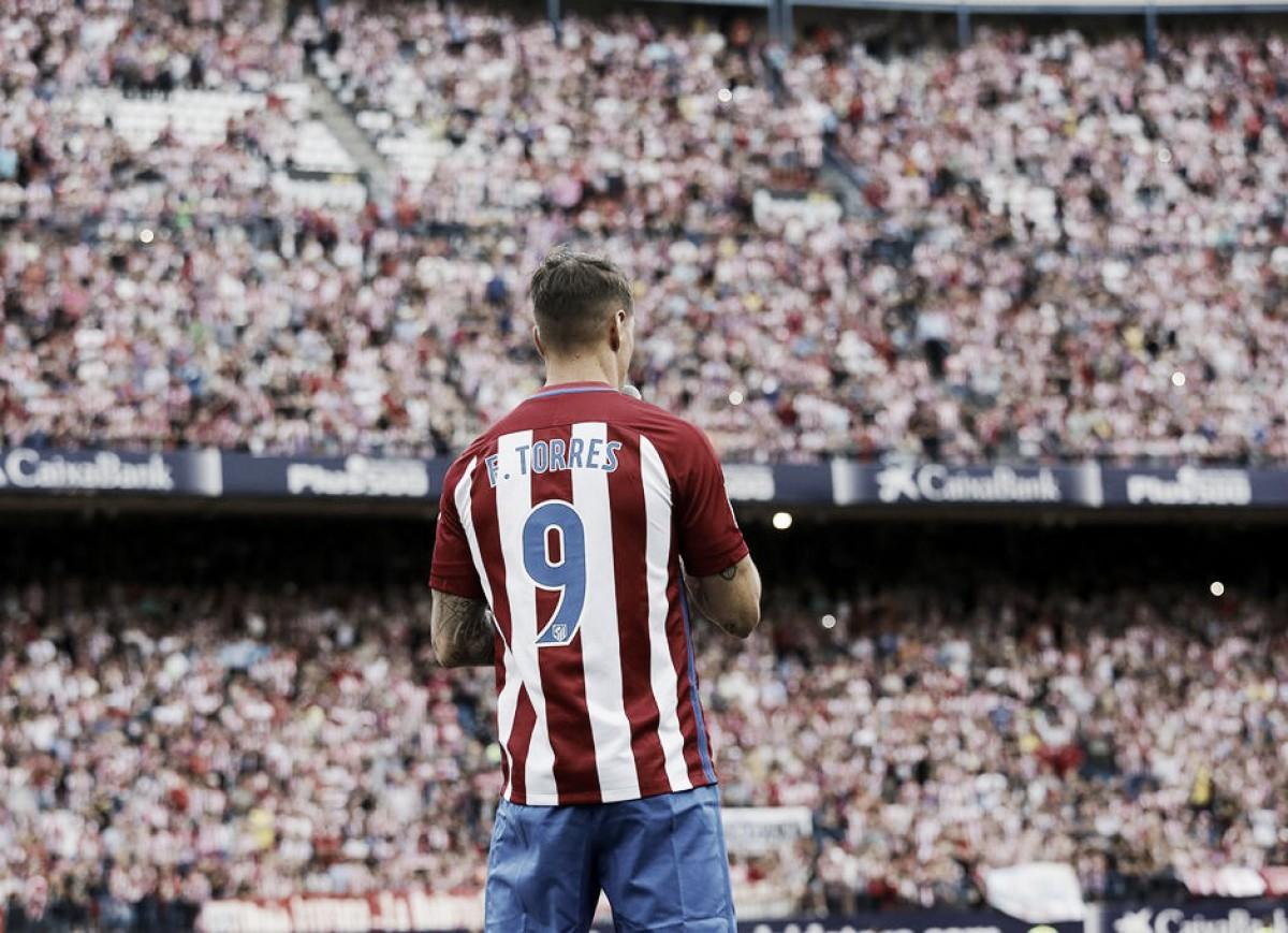 """Fernando Torres: """"El Atlético de Madrid es un ejemplo de valores"""""""