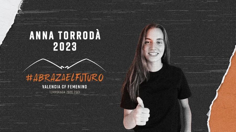 El Valencia femenino se sigue armando de cara a la venidera campaña