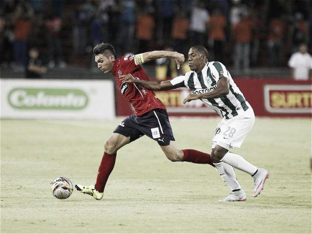 ¡Rojos de la dicha! Crónica DIM 1 - 0 Nacional