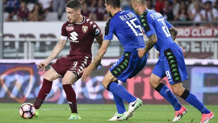 Serie A - Torino e Sassuolo a caccia del primo acuto
