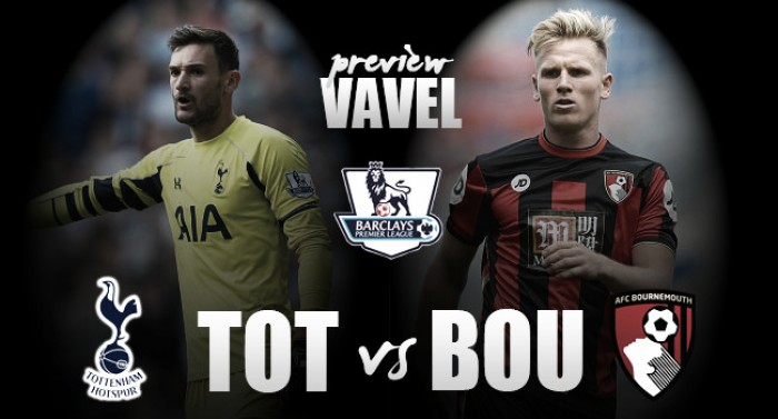 Tottenham Hotspur - AFC Bournemouth Preview: Spurs down to their last hope of a trophy
