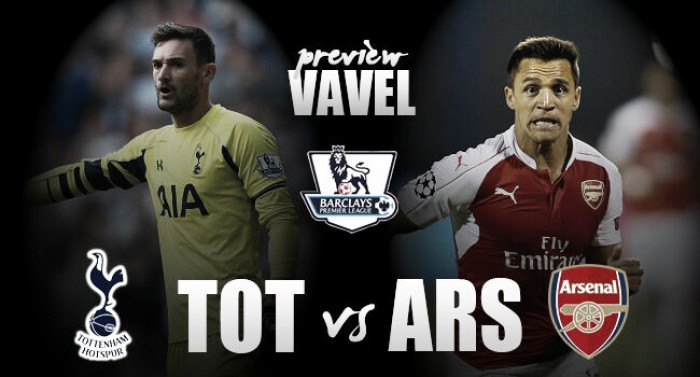 Tottenham Hotspur - Arsenal Preview: Will Pochettino's men come good for the biggest North-London Derby in years?
