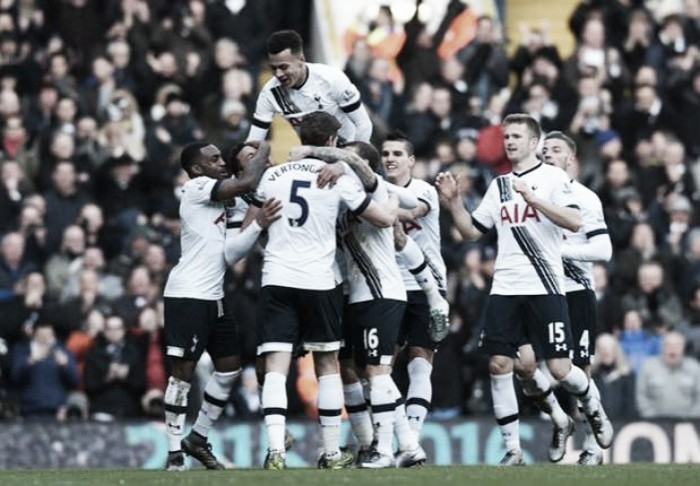 Opinion: Don't write off Tottenham's togetherness