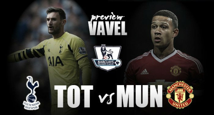 Tottenham Hotspur - Manchester United Preview: Spurs hoping to keep title hopes afloat