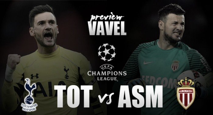 Tottenham Hotspur vs AS Monaco Preview: Spurs face tough test on Champions League return