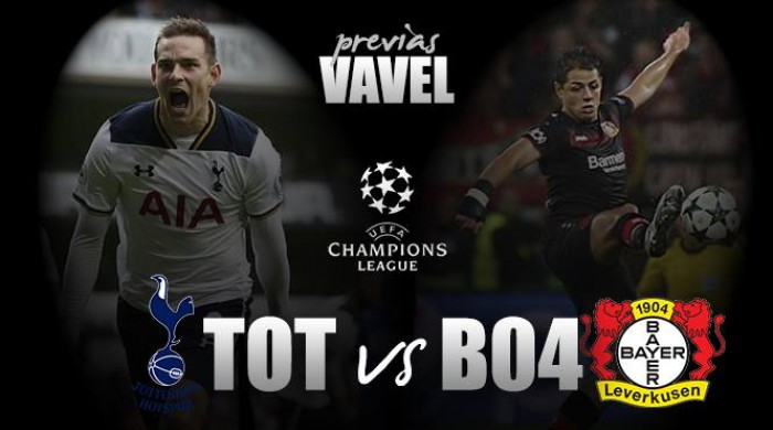 Champions League - Tottenham e Bayer Leverkusen per un posto in paradiso