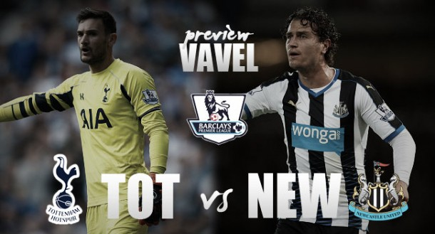 Tottenham Hotspur v Newcastle United Preview: Magpies searching for back-to-back wins