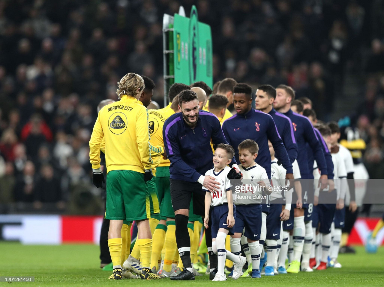 Tottenham Hotspur vs Norwich City Preview: Two wins from Wembley