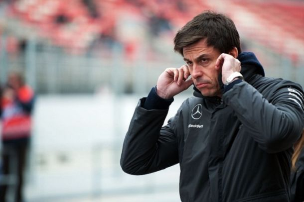 F1 Spa,Toto Wolff: guai a distrarsi