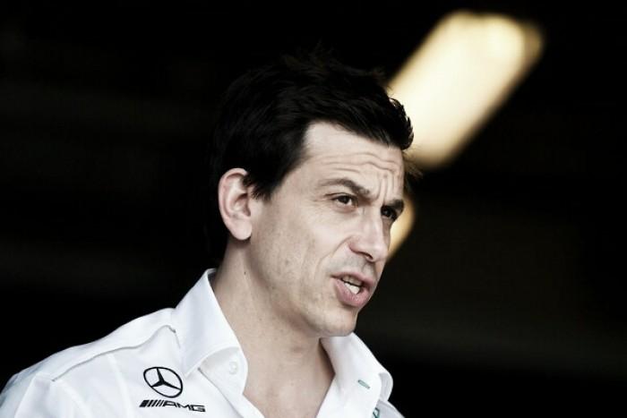 Mercedes continuará con su política de contratos de personal