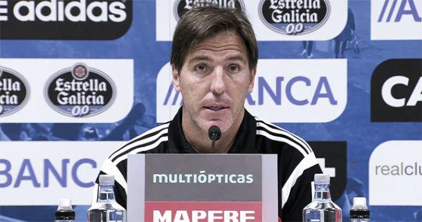 """Berizzo: """"El partido refuerza nuestra manera de jugar"""""""