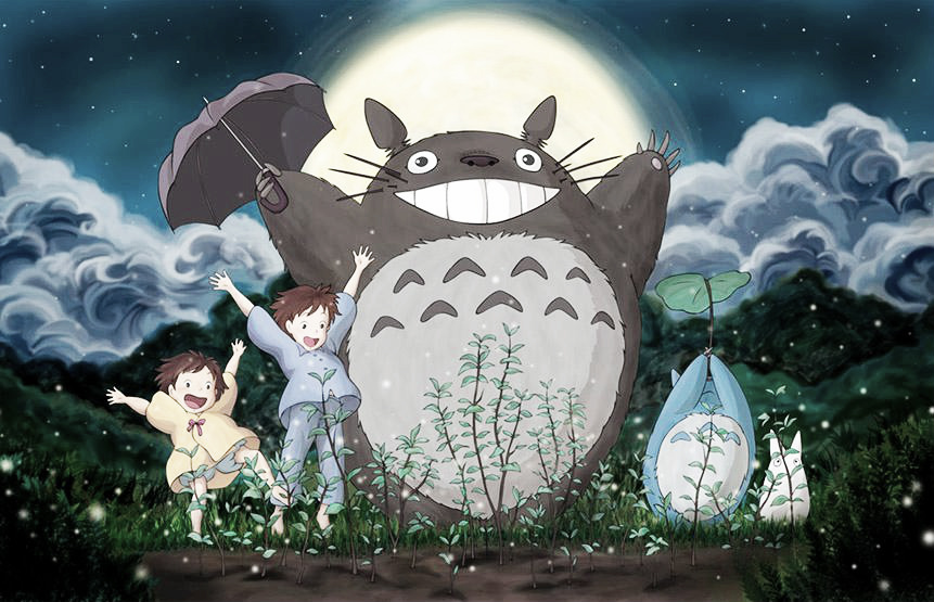 Celebramos los 30 años de Totoro, un protagonista muy especial
