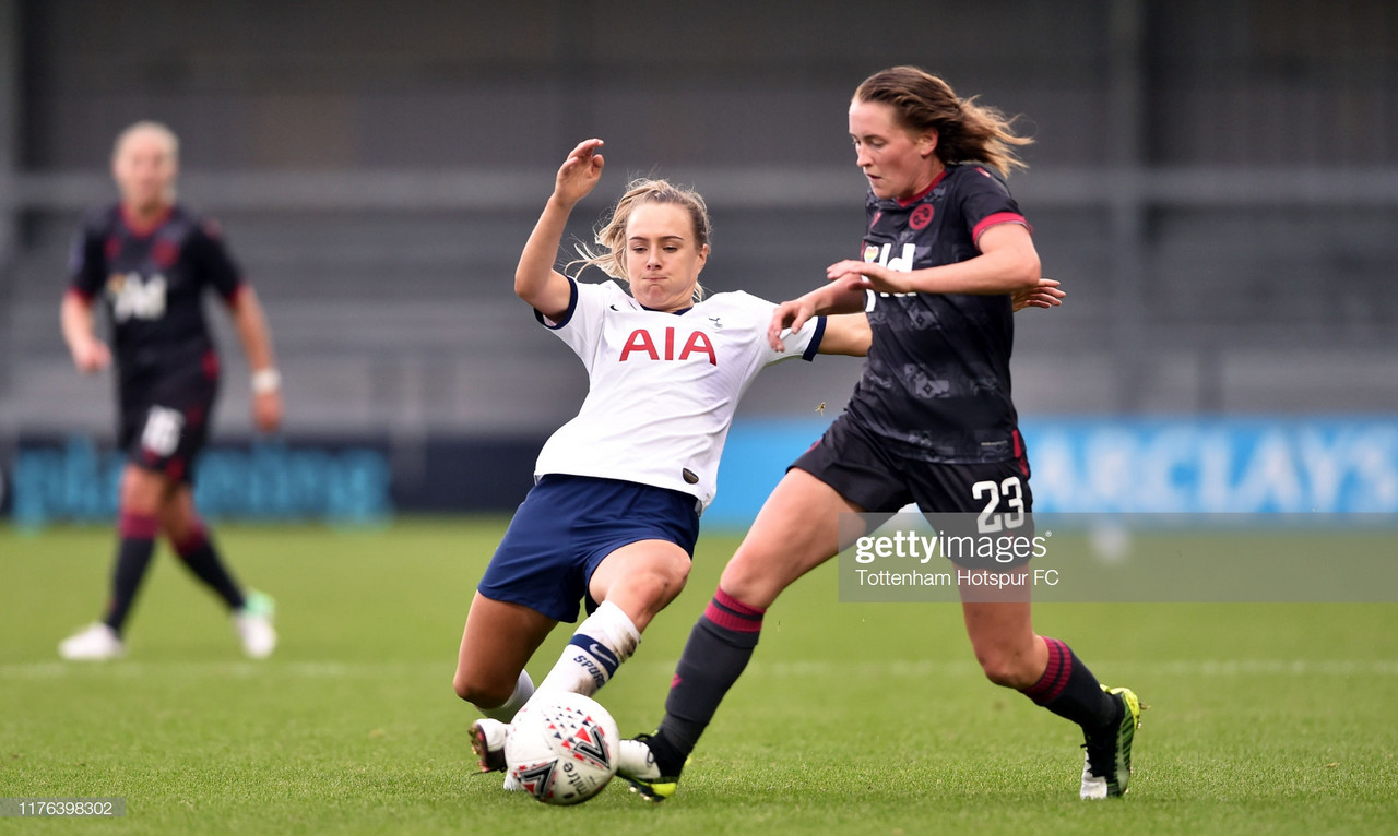 Reading Women vs Crystal Palace Women: Continental Cup Preview