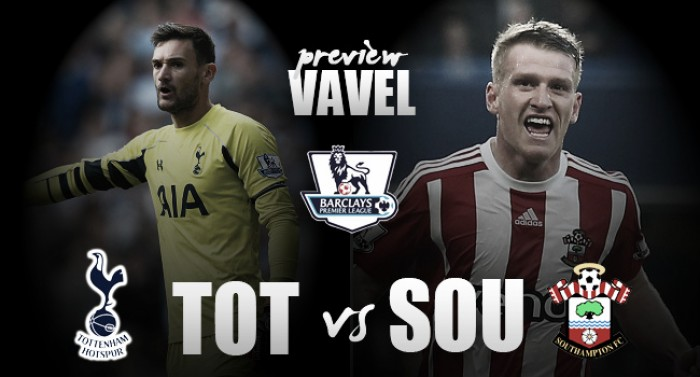 Tottenham Hotspur - Southampton Preview: Saints continue search for European football