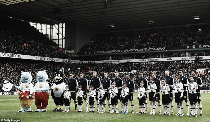 Tottenham Hotspur 2-2 Arsenal: Analysis as Sanchez's goal denies Spurs three points