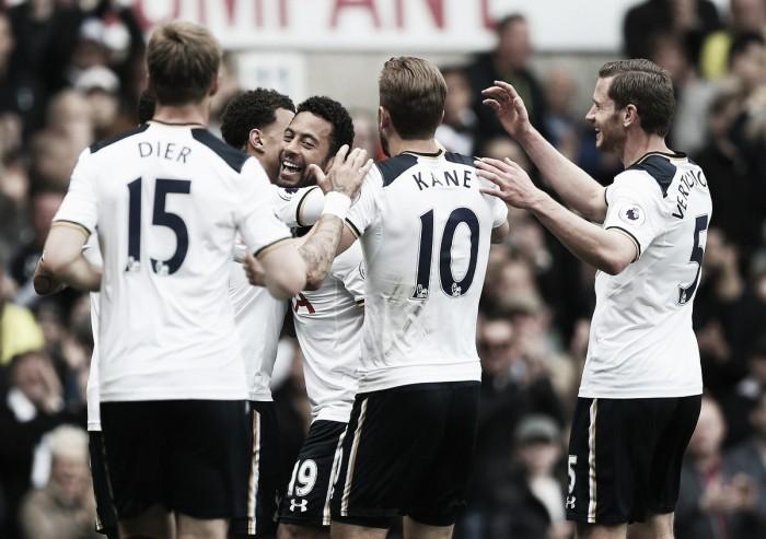 Il sabato di Premier League - Godono il Tottenham e Lukaku. Mazzarri vede la salvezza, cade l'Hull
