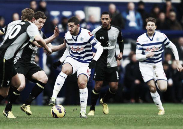 Tottenham - QPR: examen inicial