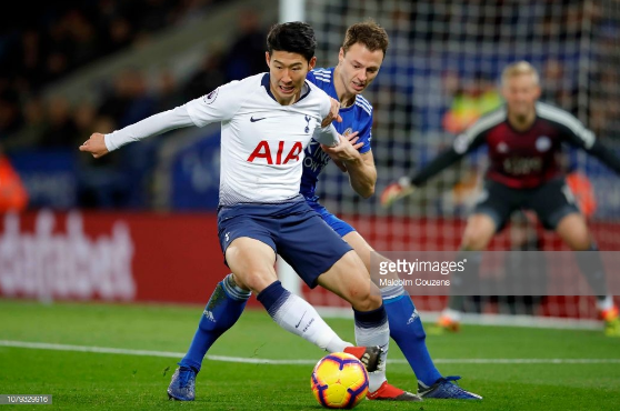 Tottenham Vs Leicester Prediction: Tottenham Hotspur Vs Leicester City Preview: Foxes Aim For