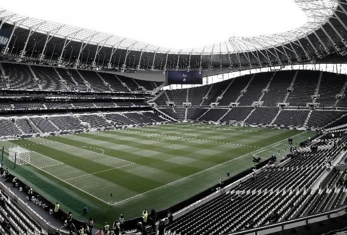 Funcionário do Tottenham testa positivo para Covid-19