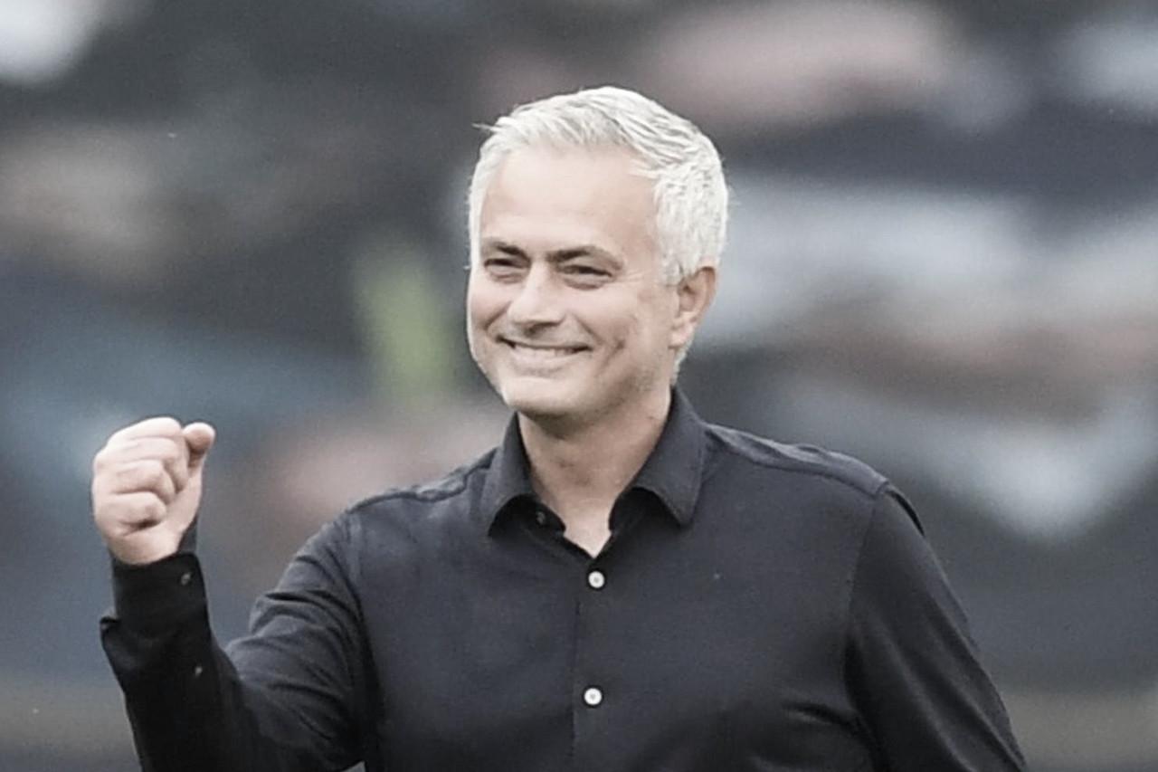 Mourinho elogia resiliência do Tottenham para superar cansaço na vitória em Newcastle