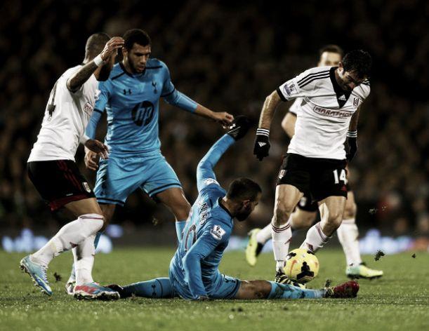 Tottenham - Fulham: derbi de urgencias en White Hart Lane