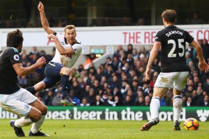 Previa Tottenham - West Brom: vencer después de perder