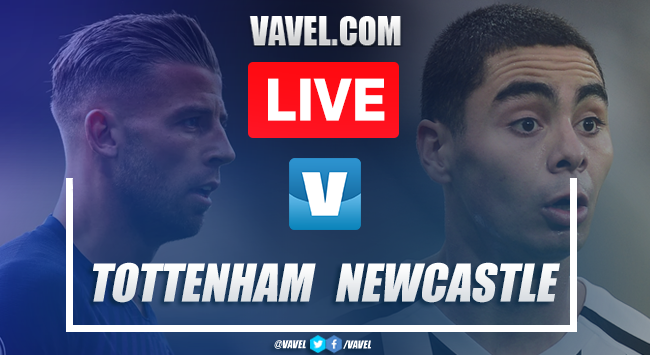 Tottenham Hotspur vs Newcastle United: Live Stream TV Updates and How to Watch Premier League 2019 (0-0)