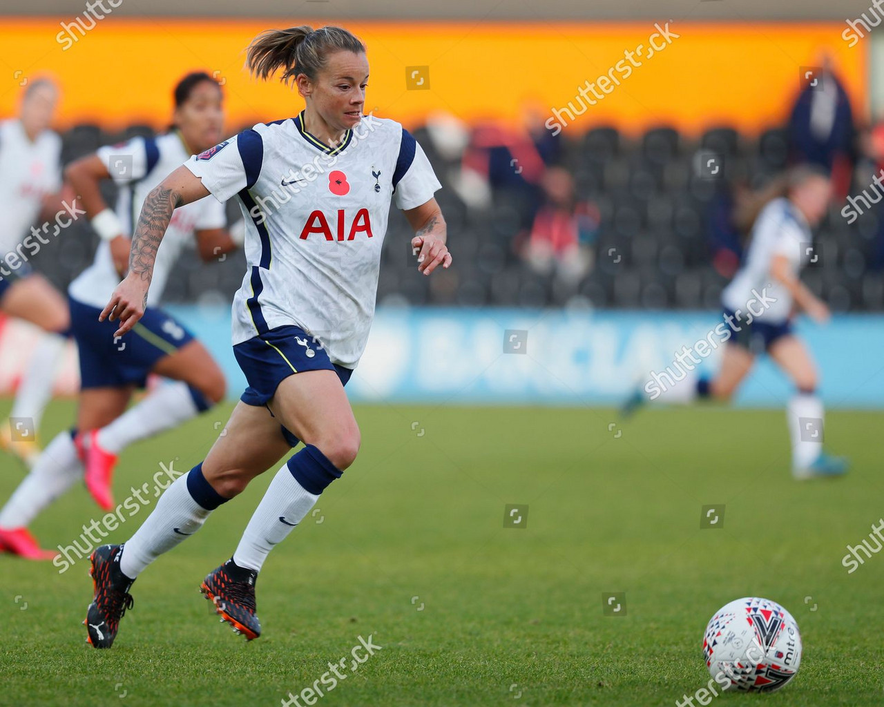 Tottenham Hotspur v Bristol City Women's Super League: Team News, Predicted Line Ups, Ones To Watch, How To Watch