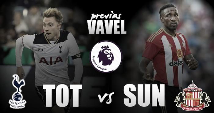 Tottenham Hotspur - Sunderland: victoria como terapia