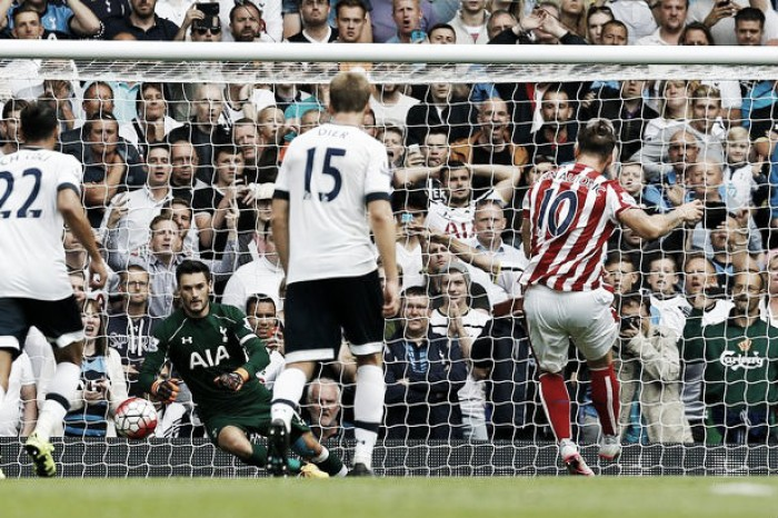 Stoke City - Tottenham Hotspur: Pre-match analysis as Spurs hope to end poor form versus Potters