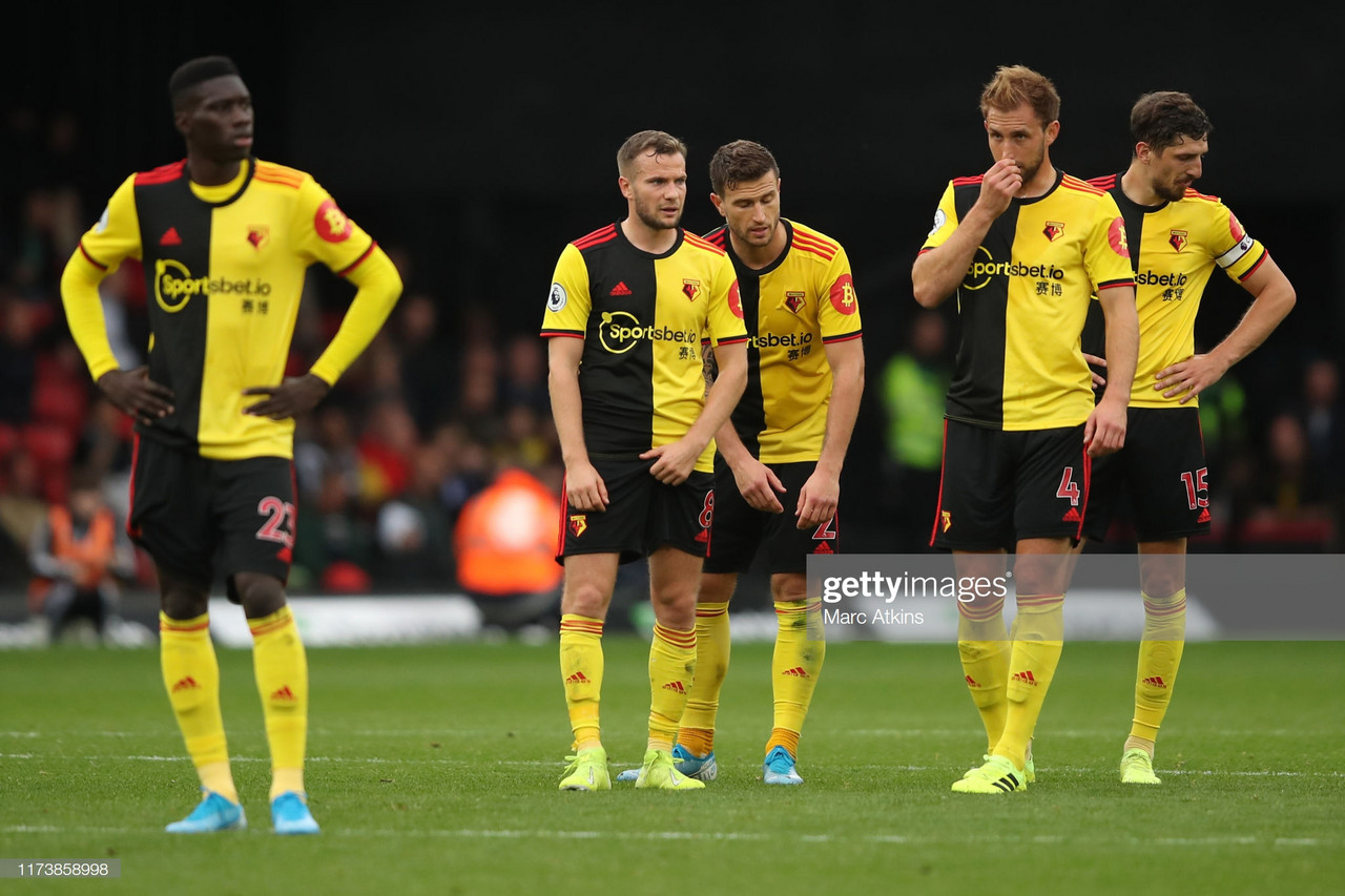 Tottenham Hotspur vs Watford preview: Victory enviable for both