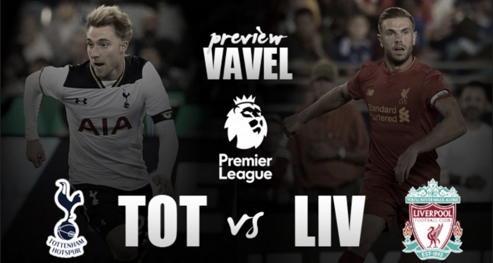 Tottenham Hotspur vs Liverpool Preview: Reds looking to bounce back from Burnley defeat