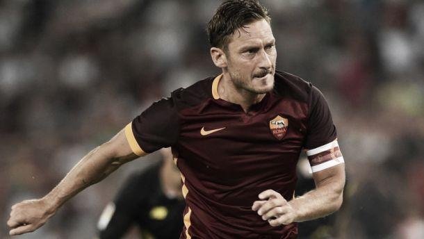 Garcia lancia Totti: pronto il debutto del capitano nella trasferta di Frosinone