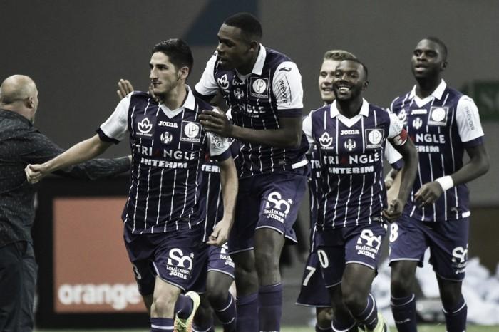 El Toulouse quiere revivir