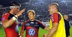 Le RC Toulon, la grande inconnue