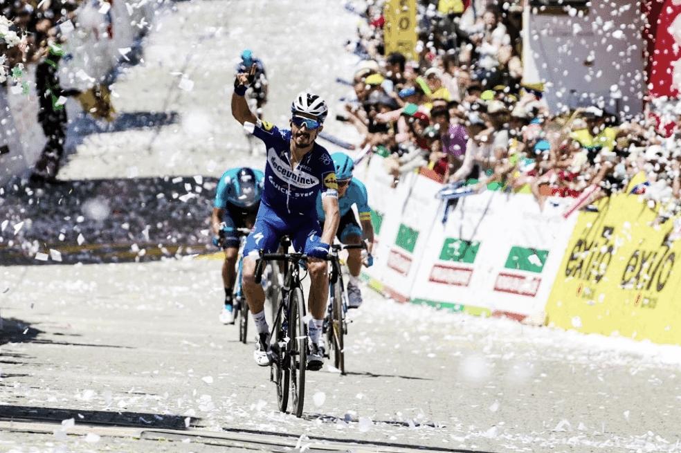 Previa Tour Colombia 2.1: de Tunja al Alto Verjon en busca de un campeón
