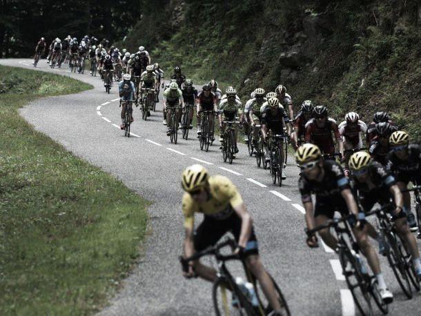 Live Tour de France 2015, 18^ tappa: vince Bardet, tutto immutato nella generale