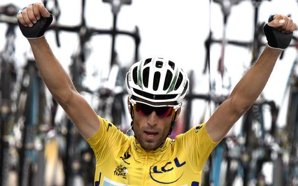 Ha senso che Vincenzo Nibali imposti la preparazione sul Tour de France?