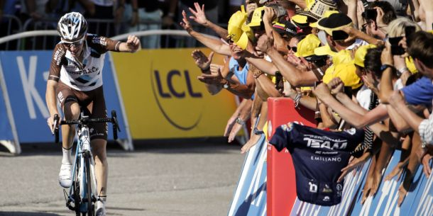 "Tour de France 2015, le parole dei protagonisti dopo la 18^ tappa: Bardet ""Ho avuto la pelle d'oca"""
