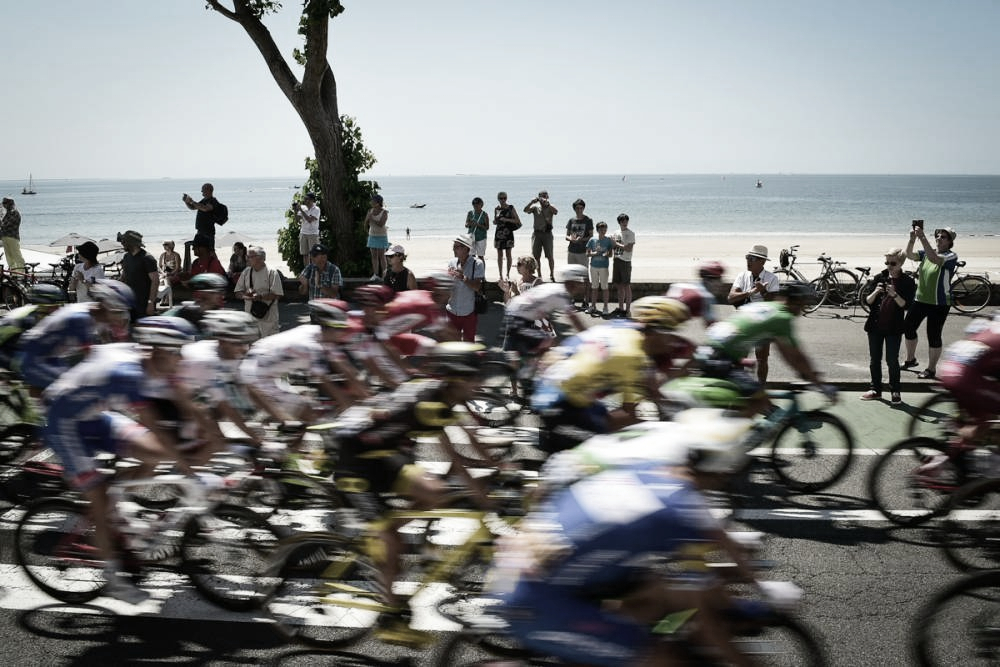 Nice e Copenhagen recebem largadas do Tour de France em 2020 e 2021